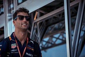 Ricciardo: İlk virajda DRS'yi kapattığımızdan emin olmalıyız!