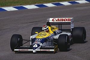 Galeria: Wszystkie samochody F1 Nelsona Piqueta