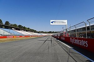 F1: Veja os horários do GP da Alemanha neste fim de semana