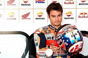 Honda, Pedrosa'nın test sürücüsü olması fikrine açık