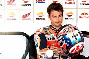 Honda terbuka jadikan Pedrosa pembalap tes