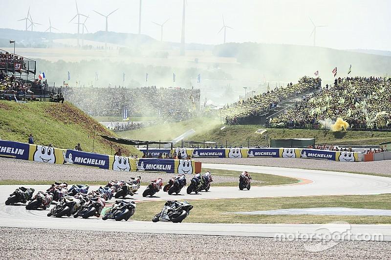 Sachsenring bakal tetap gelar MotoGP Jerman 2019