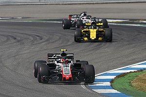 Haas, 2019'da dördüncü olabileceğini düşünüyor