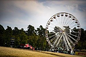 Formel 1 Hockenheim 2018: Die Foto-Highlights am Freitag