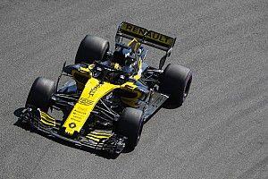 """Surer: Ricciardo und Renault-Aufschwung als Risiko für """"Hülk"""""""