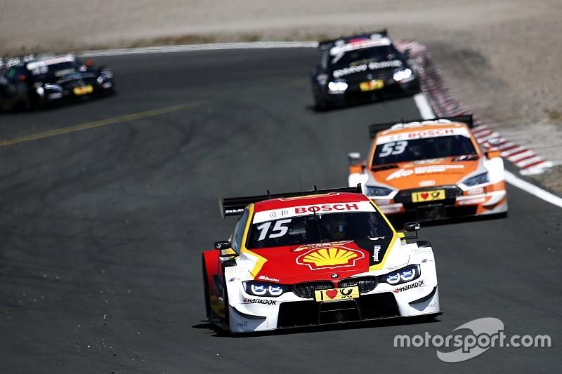 """DTM-Fahrer von GP-Kurs in Brands Hatch angetan: """"Eine Mini-Nordschleife!"""""""