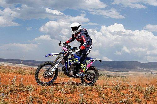 Pissay undergoes surgery after Baja Aragon crash