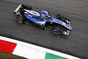 Monza F2: Sette Camara leads Markelov in practice