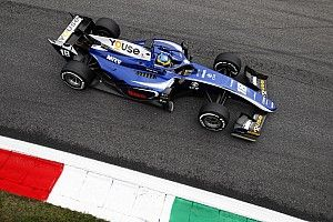 F2 Monza: Sette Camara kuasai FP, Gelael ke-16