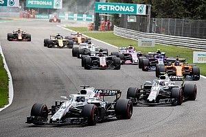 Lowe backs idea to award F1 points down to 20th place