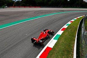 Vettel motzt trotz Doppelpole: Fehlender Windschatten schuld?
