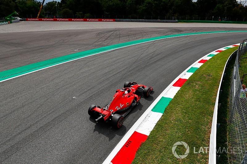 Trotz Doppelpole unzufrieden: Vettel blockt Nachfragen ab