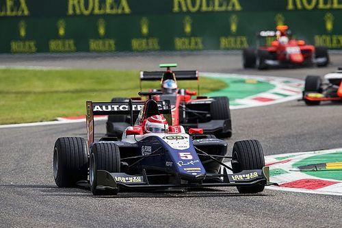 Piquet vince il duello con Alesi e conquista il successo in Gara 2 a Monza