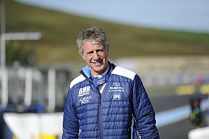 Plato reunites with Vauxhall for 2019 BTCC season