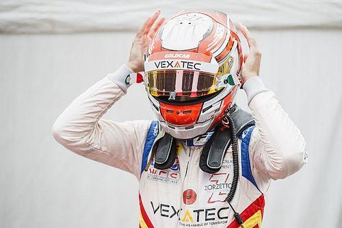 Ghiotto faz a pole no treino da F2 no Bahrein; Sette Câmara é 8º