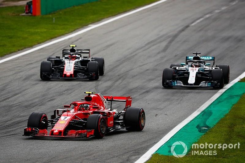 Chefe da Haas diz que F1 deveria acabar com bandeiras azuis