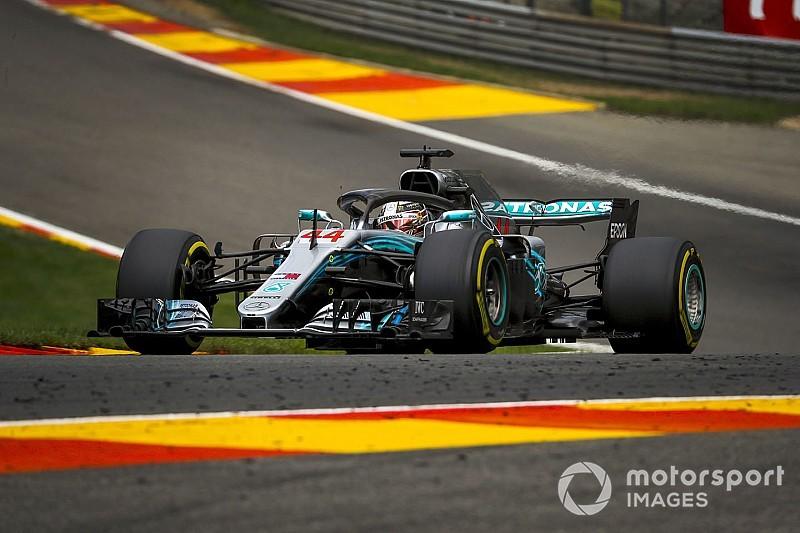A Ferrari, a Honda és a Mercedes is új motort vet be a Belga Nagydíjon?