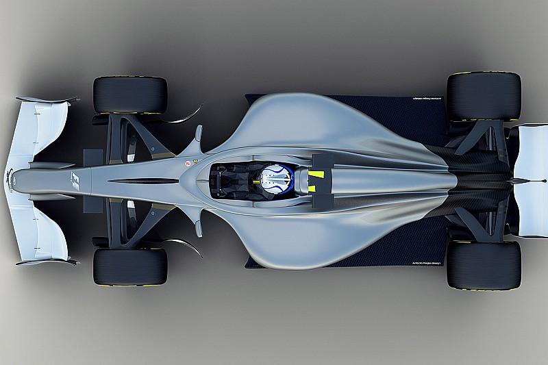 Регламент 2021 года разделил команды Ф1 на два лагеря