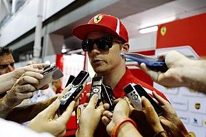 Menajeri: Raikkonen yarışmayı sevdiği için Sauber'e gitti