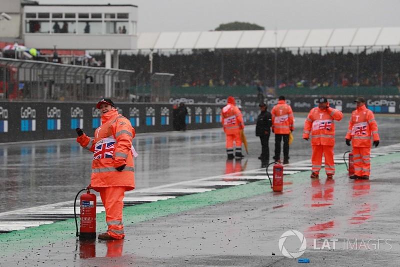 MotoGP annuleert Britse Grand Prix op Silverstone