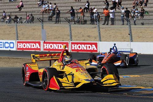 Скотт Диксон стал пятикратным чемпионом IndyCar