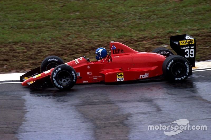 11 машин Формулы 1, которые никогда не выходили на старт