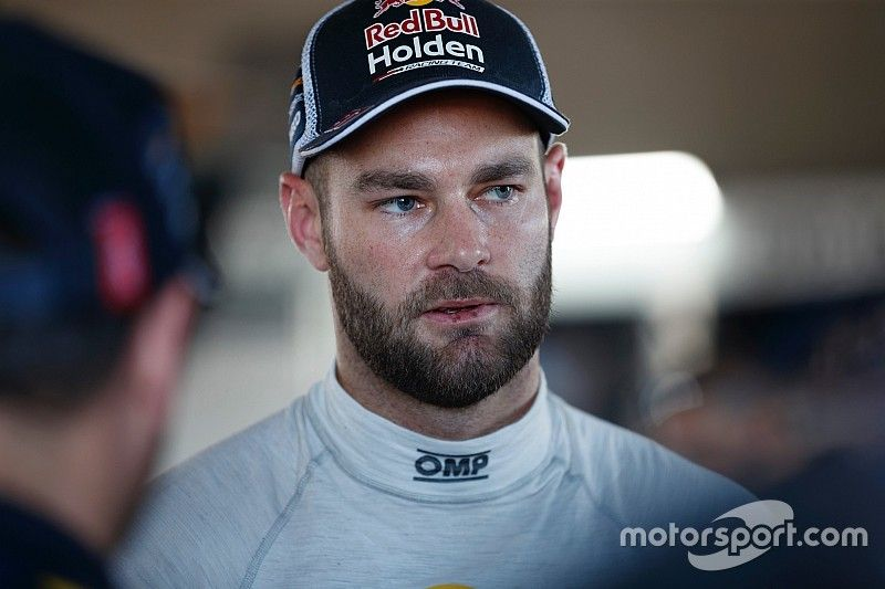 """Van Gisbergen hits out at """"s**t"""" Supercars penalty"""