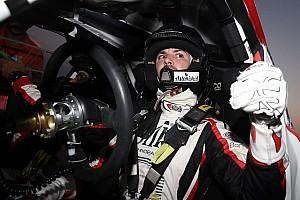 Monza Rally Show, PS6: problema per Sordo. Crugnola torna primo