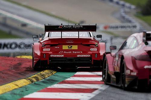 Kuriose Panne: Was Rene Rast im Qualifying so aufregte
