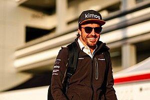 """Alonso: """"Otras categorías me ofrecen más desafíos"""""""