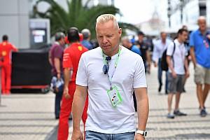 Mazepin cége reagált a Williams megvásárlásáról szóló hírekre