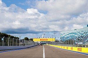 Bakü ve Rusya, F1 yarışının seyircisiz yapılmasını istemiyor