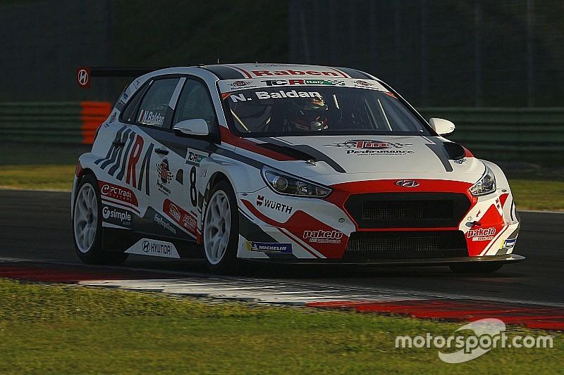 Europe: la M1RA affida la sua Hyundai a Nicola Baldan per Monza