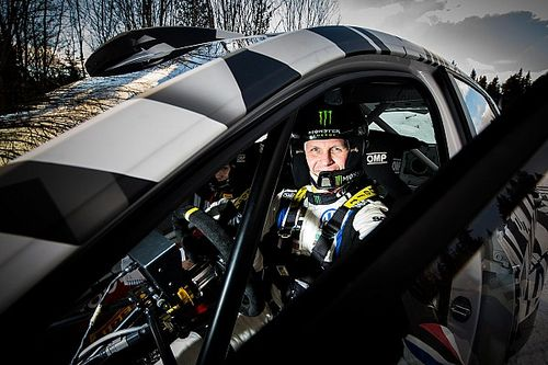 Solberg tipped for WRC return in Volkswagen Polo R5
