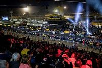 Supercars releases Sydney ticket information