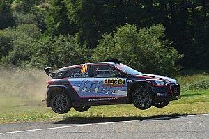 La Hyundai affida la i20 R5 a Jari Huttunen per il Rally di Polonia