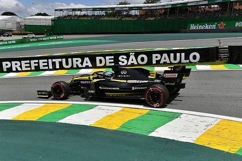 Formuła 1 na dłużej w Sao Paulo
