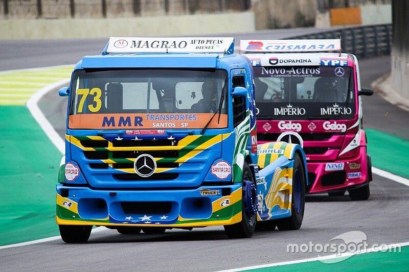 Stock troca Campo Grande por Interlagos e terá eventos com Copa Truck