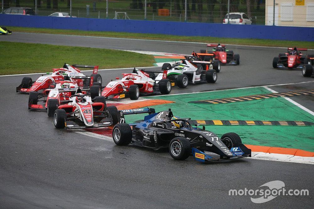 Formula Regional e Formula 4 scattano da Misano