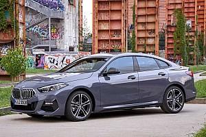 2020 BMW 2 Serisi Gran Coupe tanıtıldı