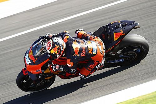 MotoGP: Pedrosa lidera primeiro dia de shakedown em Sepang