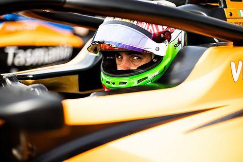 Vídeo: la polémica de un piloto de F3 por conducción temeraria
