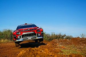 WRC, Rally Catalogna, PS1: Ogier davanti alle Hyundai
