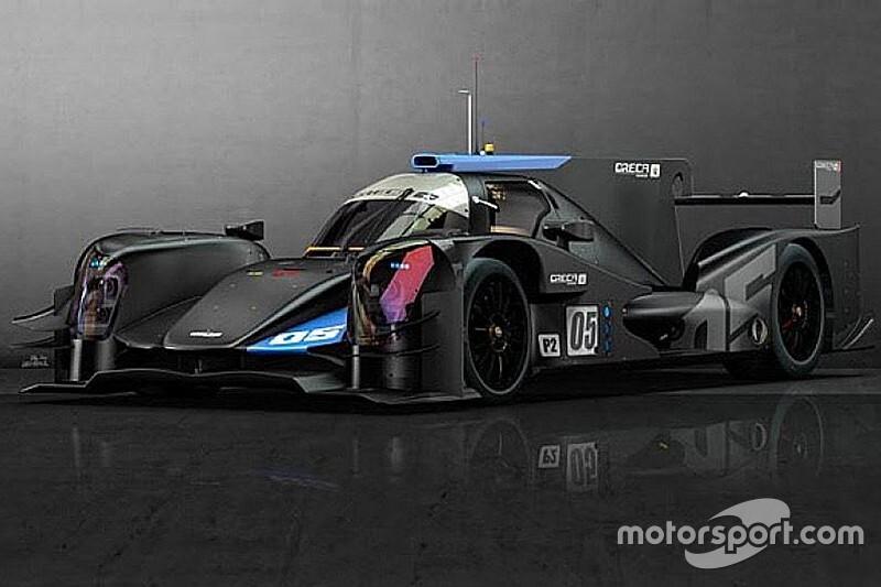 Era Motorsport e DragonSpeed al via della 24h di Daytona in LMP2