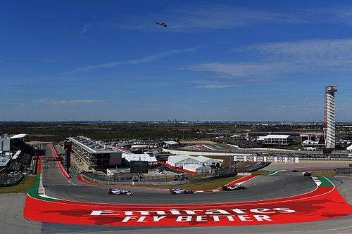 Austin health official casts further doubt on US GP