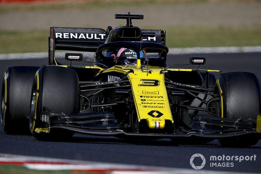 Renault пересмотрит свои планы и может покинуть Формулу 1