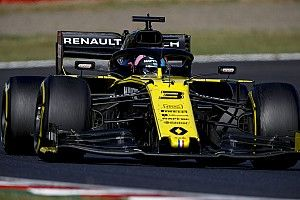 Renault considering disqualification appeal