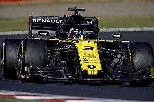 Ricciardo wil periode bij Renault sterk afsluiten