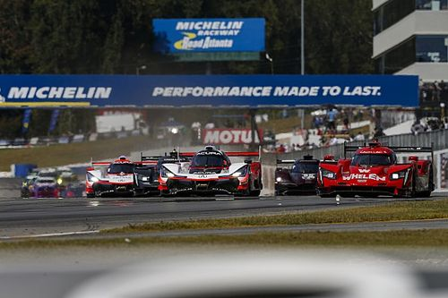 Motorsport.com's top IMSA drivers of 2019