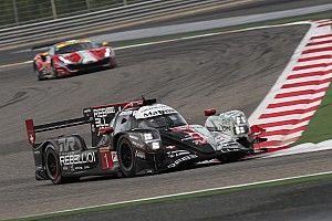 Dwa Rebelliony LMP1 w Le Mans